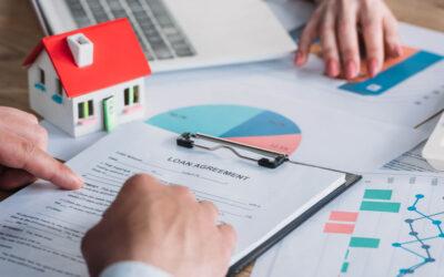 Lohnt sich die Anlage in Immobilien noch?