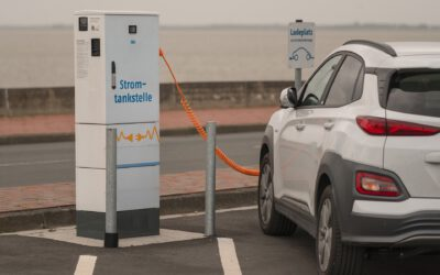 E-Autos: hat der Mieter einen Anspruch auf eine Ladestation?